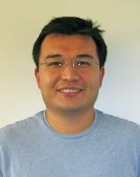 Ernazar Abdikamalov, Postdoctoral Scholar